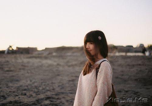 唯美女生图片 (3)
